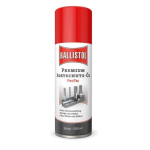 Ballistol Protec 200ml Spray