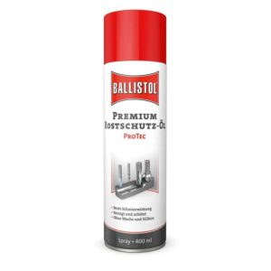 Ballistol Protec 400ml Spray