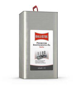 Ballistol Protec 5L Olie