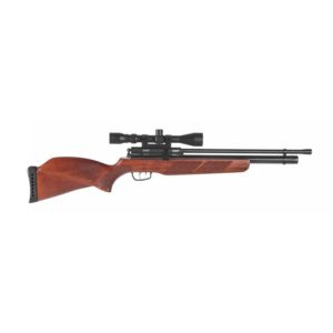 Gamo Coyote Black Whisper 6.35mm