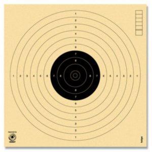 Pistol Pro Targets (50x)