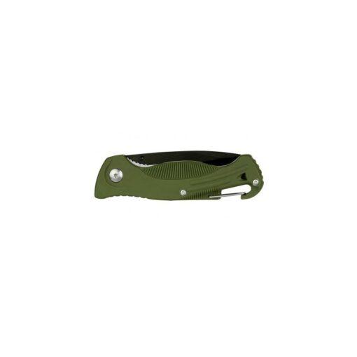 Ganzo Zakmes G611-Green 19cm