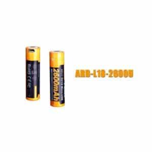 Fenix ARB-L18-3500U Oplaadbare Accu
