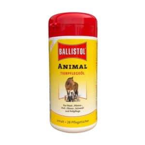Ballistol Animal Doekjes (28st)