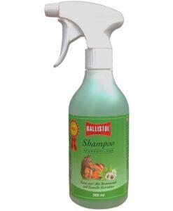 Ballistol Paarden Shampoo Hoppe/Macademia