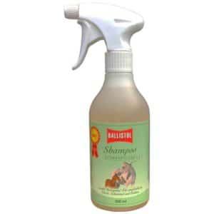 Ballistol Paarden Shampoo Brandnetel/Kamille