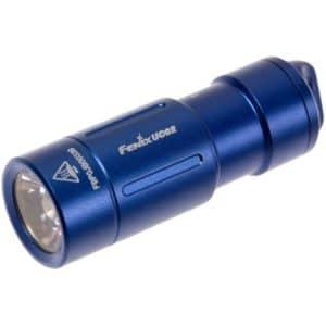 Fenix UC02 Sleutelbos Lamp Blauw