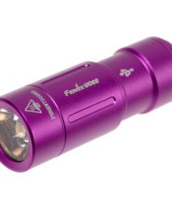Fenix UC02 Sleutelbos Lamp Paars
