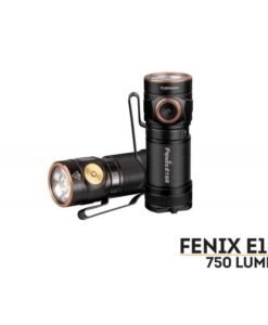 Fenix E18R 750 Lumens