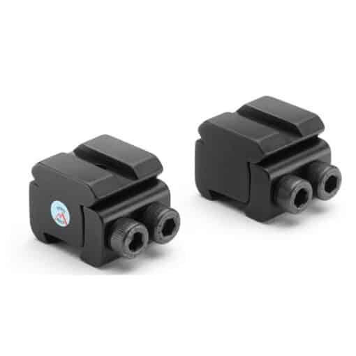 Sportsmatch 11mm Naar Weaver Adapter