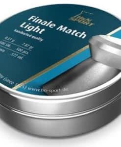 H&N Finale Match Light 4.5mm