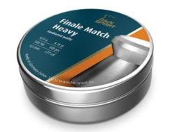 H&N finale match heavy 4.5mm