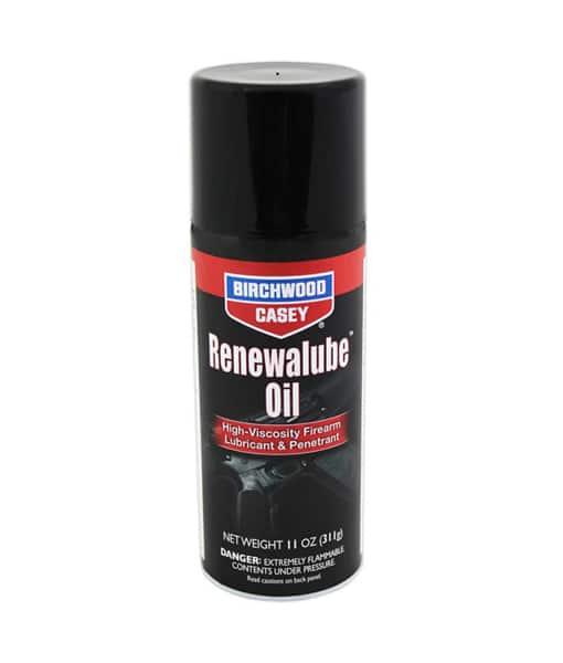 Birchwood casey renewalube oil
