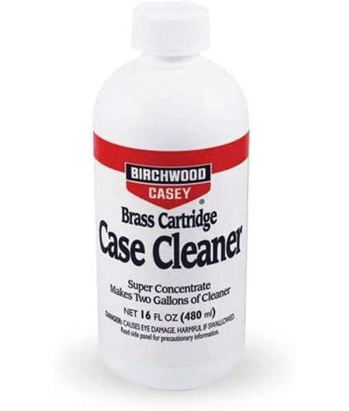 Birchwood Brass cartridge cleaner