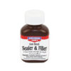 Birchwood casey sealer filler