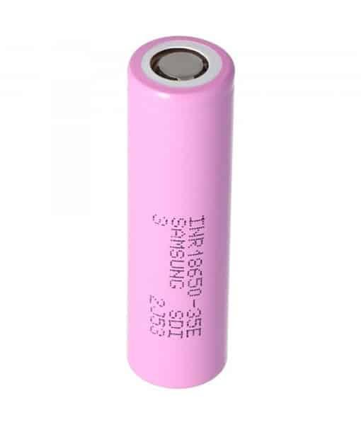Pard 18650 Batterij