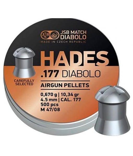 JSB Hades 4,5mm