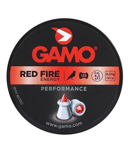 Gamo Red fire 4.5
