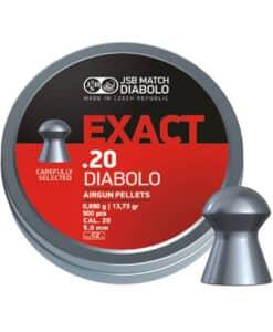 JSB Exact 5.05mm