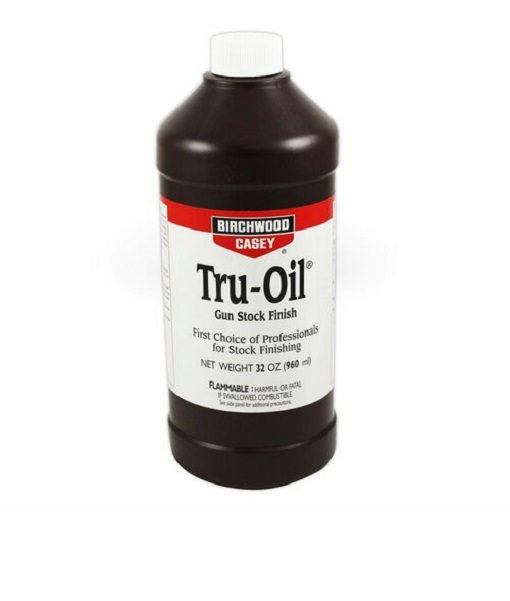 Birchwood casey true oil 946ml